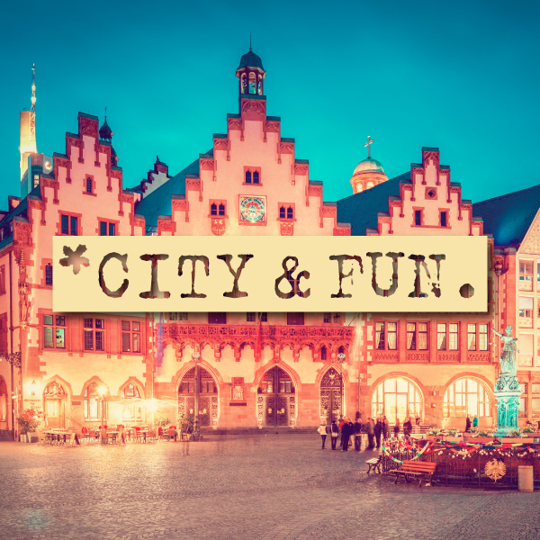 Hotel Zentrum Frankfurt, Entertainment & Sightseeing Partners